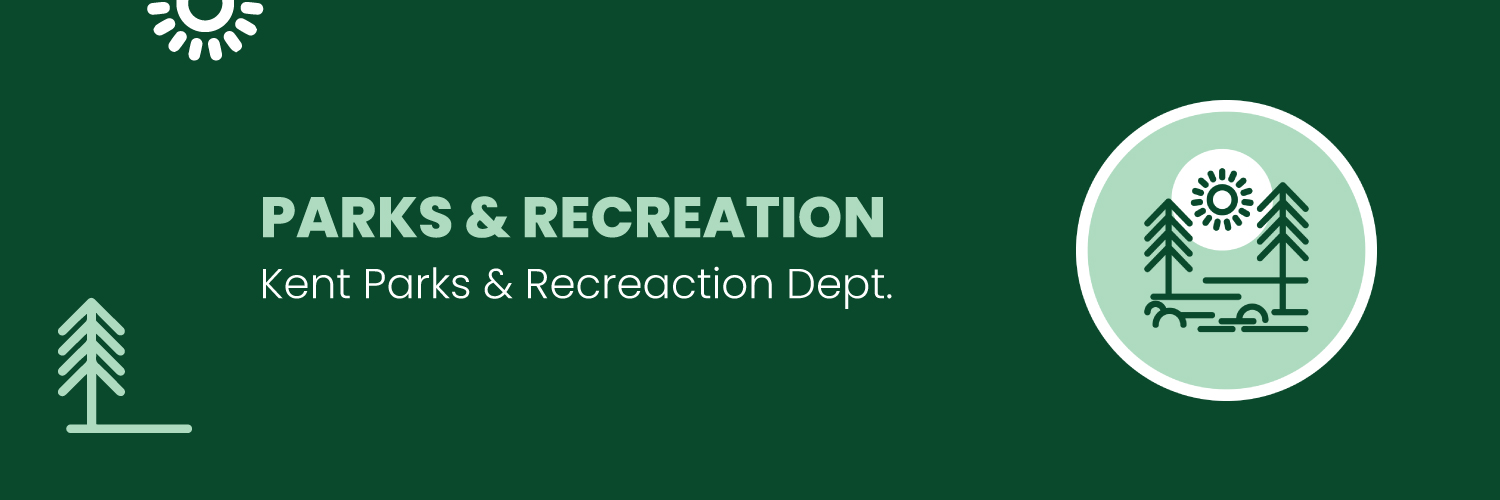 parks and recreation kent parks and recreation department